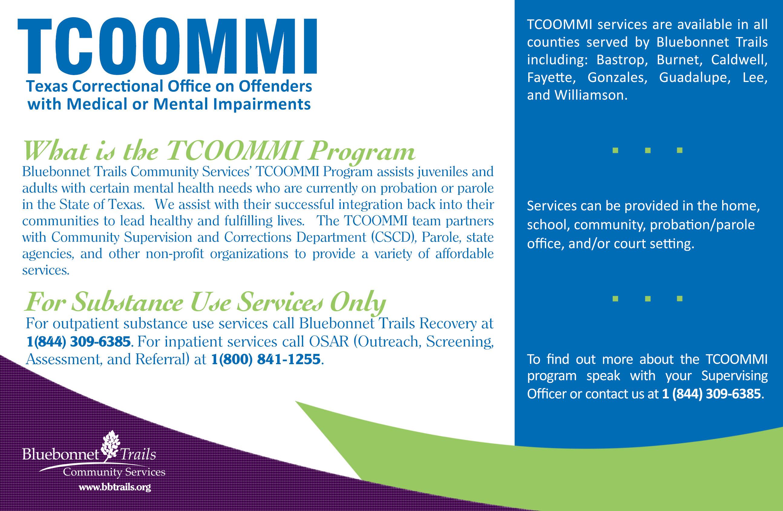 parole services Adult authority community