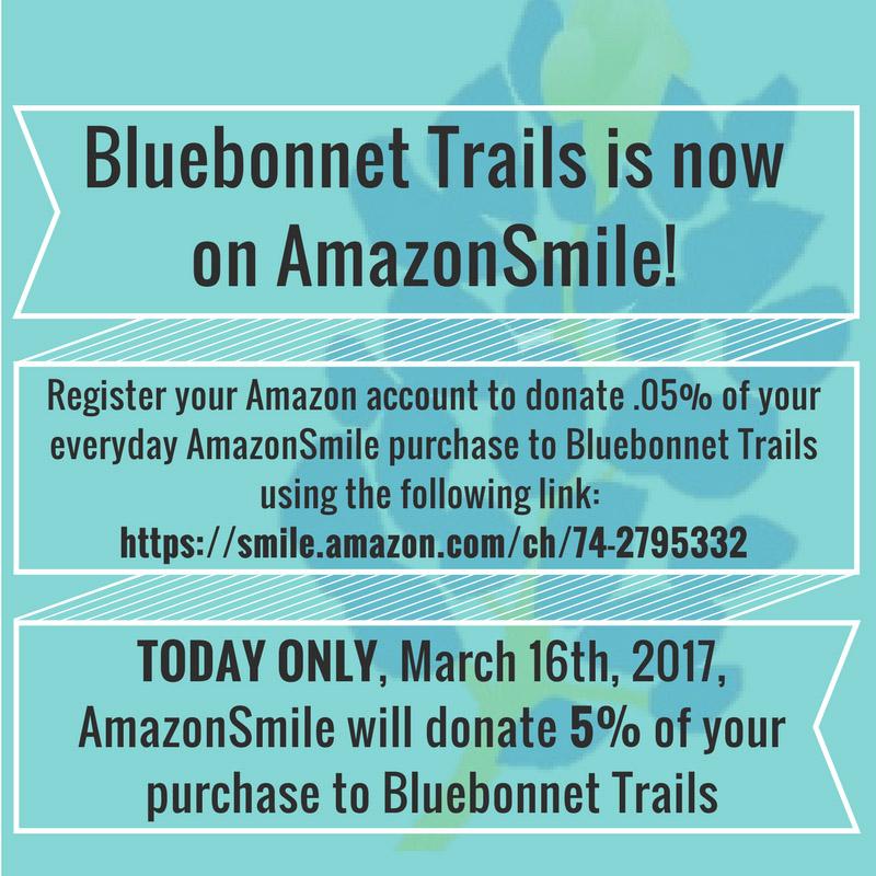 Has joined Amazon Smiles