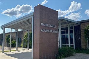 Marble Falls ISD