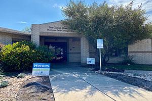 Georgetown San Gabriel Crisis Center